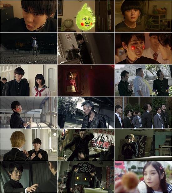(TV-Dorama)(720p) 木ドラ25 モブサイコ100 ep08 180308