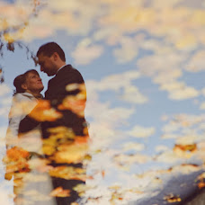 Wedding photographer Anna Dubovskaya (inmemories). Photo of 12.11.2012