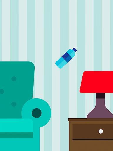 玩免費模擬APP|下載Bottle Flip app不用錢|硬是要APP