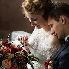 Wedding photographer Evgeniya Filimonova (geny1983). Photo of 29.05.2018