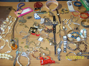 Photo: Jewelry $1.00 Each