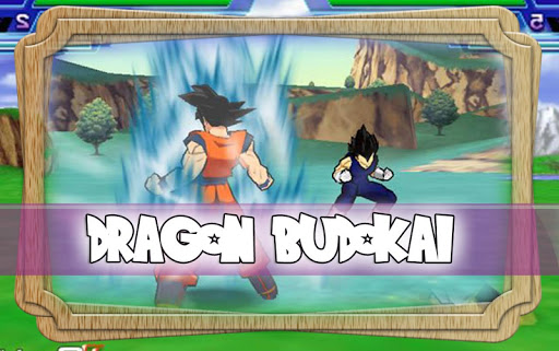 Dragon Z Fighter - Saiyan Budokai 2.0 screenshots 3