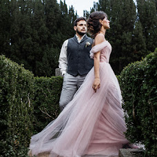 Wedding photographer Oleg Gorbatko (GorbatkoOleg). Photo of 07.05.2017