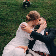 Wedding photographer Daniil Grek (weddinglife). Photo of 28.07.2018