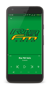 Ria Fm - Solo - náhled