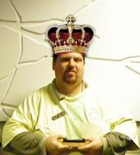 Photo: WY9L King Delbert