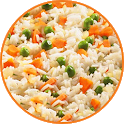 Receitas de Arroz icon