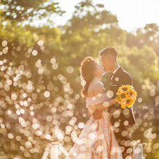 Wedding photographer Lvic Thien (lvicthien). Photo of 13.07.2018