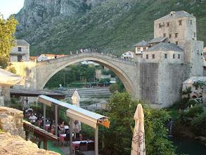 Photo: Mostar - Stary Most z 2004 r. - BiH