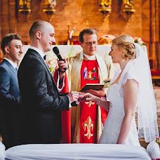 Wedding photographer Emil Kowalczyk (emilkowalczyk). Photo of 11.04.2015