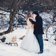 Свадебный фотограф Денис Осипов (SvetodenRu). Фотография от 27.03.2015