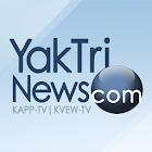 Yak Tri News  KAPP KVEW News icon