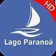 Download Lago Paranoa - Brasília Cartas de Pesca offline For PC Windows and Mac