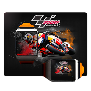 Moto Gp Gear S for PC and MAC