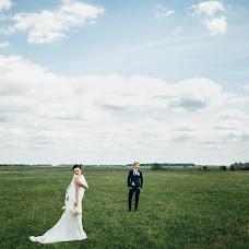 Wedding photographer Aleksandr Shunevich (AlexShunevich). Photo of 19.07.2017