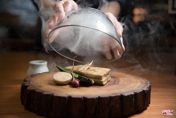 新菜發表!用心料理的好滋味,食材實在又兼具特色 @ 咕溜魚