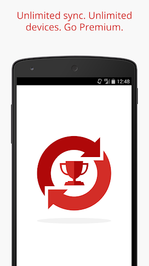 Screenshot 6 for LastPass's Android app'