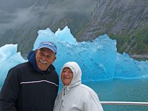 Photo: Glacier Visit
