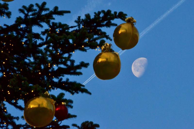 Un Natale astrale di giuseppedangelo