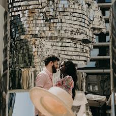 Wedding photographer Aleksandra Shulga (photololacz). Photo of 04.08.2018