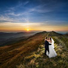 Wedding photographer Dawid Mazur (dawidmazur). Photo of 16.09.2016
