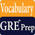 Vocabulary builder for GRE® icon