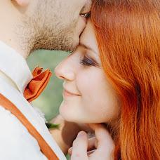 Bryllupsfotograf Denis Anurev (ideapix). Foto fra 21.11.2018