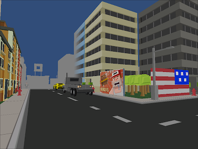 City Craft Deluxe screenshot 0