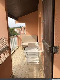 Appartement 3 pièces 68,38 m2