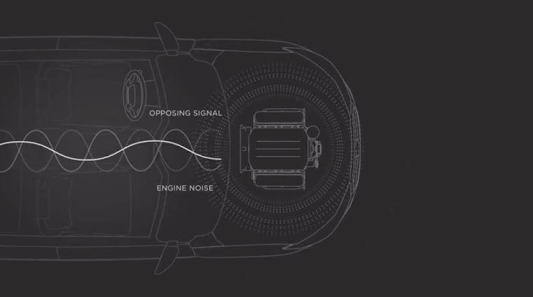 Bose is bringing noise-cancelling technology to cars and trucks