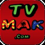 TvMAK.Com - SHQIP TV Icon