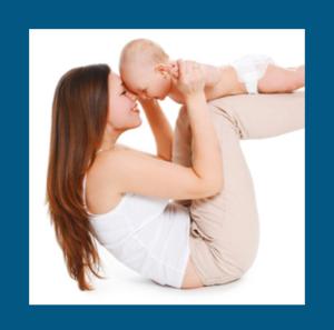 programme minceur post natal pour retrouver sa ligne après l'accouchement