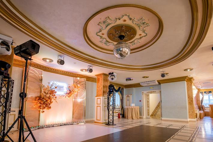 Фото №24 зала Банкетный зал