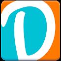 Diskonan icon