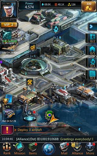 Battle Warship: Naval Empire  screenshots 23