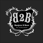Logo for Burgers 2 Beer Lakewood