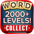 Word Collect - Free Word Games icon