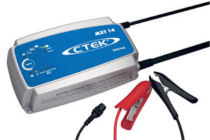 Batteriladdare MXT 14 EU Ctek