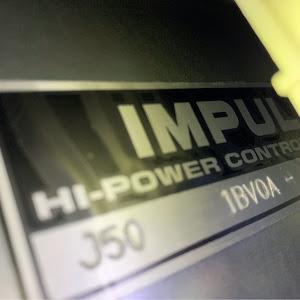 スカイラインクロスオーバー J50 IMPUL 370GT type Pのカスタム事例画像 TAKASHIさんの2020年02月19日23:07の投稿