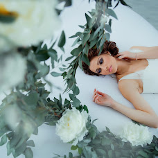 Wedding photographer Natalya Badaeva (badaevanatasha). Photo of 17.04.2017