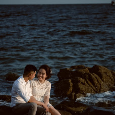 Bryllupsfotograf An Le (anlethe22). Foto fra 03.04.2019