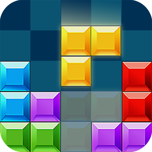 Block Puzzle Classic 2017 (game)
