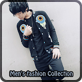 Men's fashions Collection