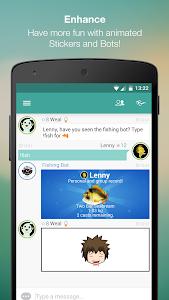 Palringo Group Messenger v7.4.5