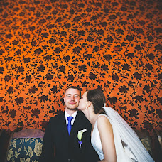 Wedding photographer Arkadiy Kabanec (PhotoWhale). Photo of 23.06.2015