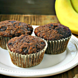 Chocolate Topping Muffins Recipes