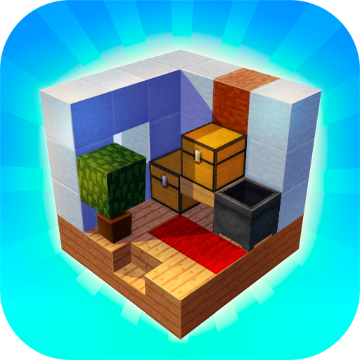 Tower Craft 3D - Juego de construir idle