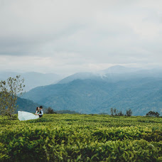 Wedding photographer Lohe Bui (lohebui). Photo of 26.01.2018