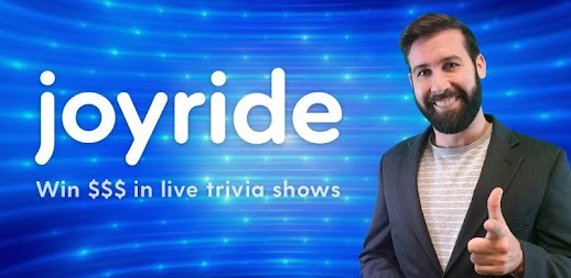Joyride: play live game shows with friends APK