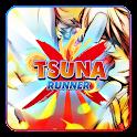 Tsuna Runner icon